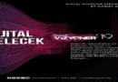 """Müsiad'ın düzenlediği Dijital Gelecek"""" Vizyoner19″ Zirvesinde Başlıyor"""