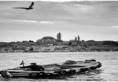 Şanghay da,  İstanbul Fotografları Sergisi