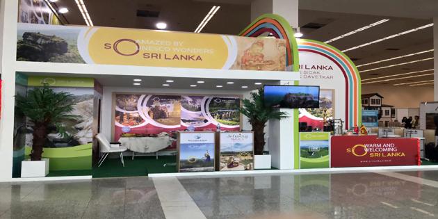 Sri Lanka'nın Türkiye İlgisi
