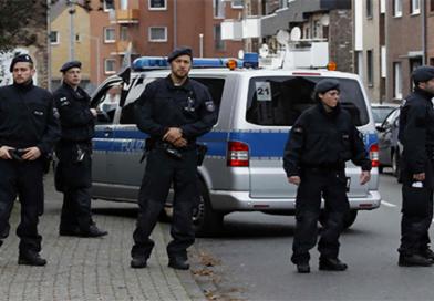 Almanya'da  Polis,Türkiye'ye yasa dışı yollardan para transferine dev baskın…