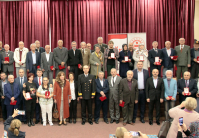 Kıbrıs Kahramanları İçin Madalya