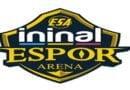 İninal Espor Arena Maslakta