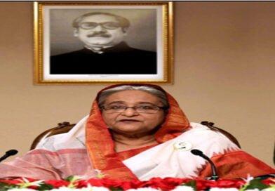 Bangladeş'in 49'ncu Bağımsızlık ve Ulusal Günü Kutlanıyor…