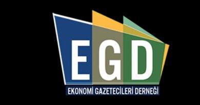 EGD, Aramızdan Ayrılan Dernek Üyesi Gazetecileri Andı…