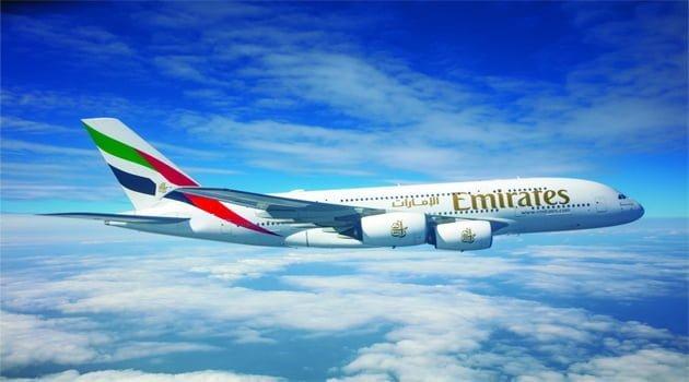 Covid 19 Emirates'i de vurdu…