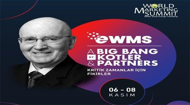 Dünyanın en büyük dijital zirvesi 6 – 8 Kasım'da İstanbul'da düzenleniyor