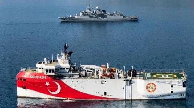 Yunanistan-Mısır Anlaşması Yok Hükmündedir…
