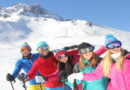 Pandemide Avrupa kayak merkezleri açılmayınca, rota Türkiye'ye yöneldi