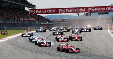 Formula-1 seyircisiz yapılacak…