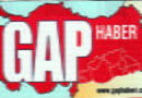 "GÜNEYDOĞU ANADOLU'NUN AYLIK GAZETESİ, ""GAP HABER'in Ocak sayısı çıktı"
