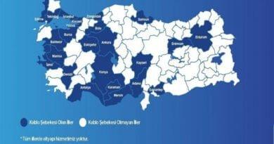 """""""FİBER ALTYAPISINDA ORTAK ÇALIŞMA ŞART"""""""