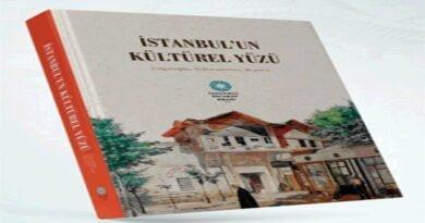 İstanbul'un kültürel Yüzü
