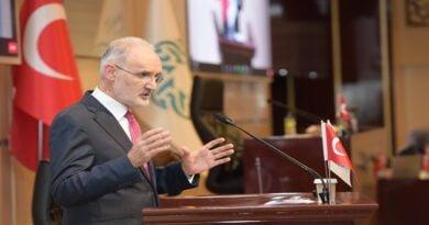İTO'dan 1 Mart'ta 'kademeli normalleşme İstanbul'dan başlasın' öneris