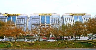 İstanbul Ticaret Üniversitesi Yılın En İtibarlı Eğitim Kurumu