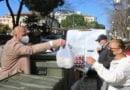 Maltepe'de aylık 75 bin kişiye iftar yemeği