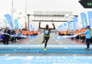 N Kolay İstanbul Yarı Maratonu'nda Dünya Rekoru