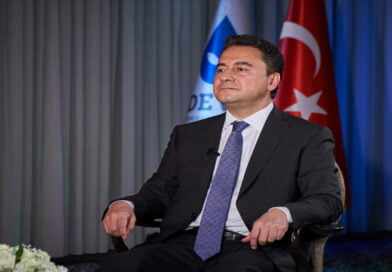 """ALİ BABACAN """"Sayın Erdoğan ölçülü hareket etsin"""""""