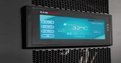 Hassas Kontrollü Klima Cihazları, Dünya  Devlerle Yarışıyor…