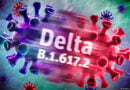 Delta varyantı tüm dünyada paniğe sebep oldu