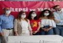 Epilepsi Hastaları Derneği eyin bir çalışma başlattı…