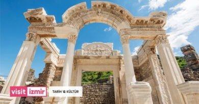 Visit İzmir yayında…