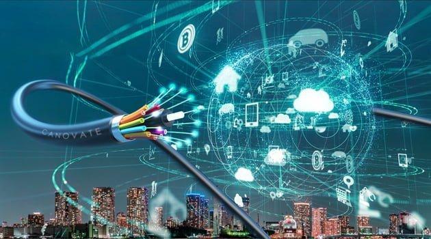 Fiber optik altyapı, geleceğin iletişim otobanıdır