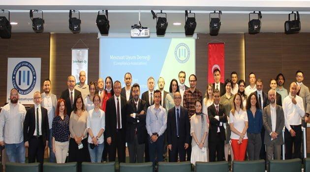 Mevzuat Uyum Derneği (Compliance Association) İlk Genel Kurulu Yapıldı