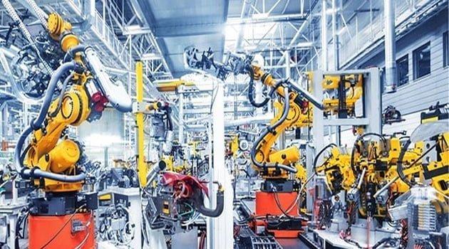 Türkiye'de Endüstriyel Robot Otomasyonu Destekleri ve Yatırımları Hız Kazanıyor