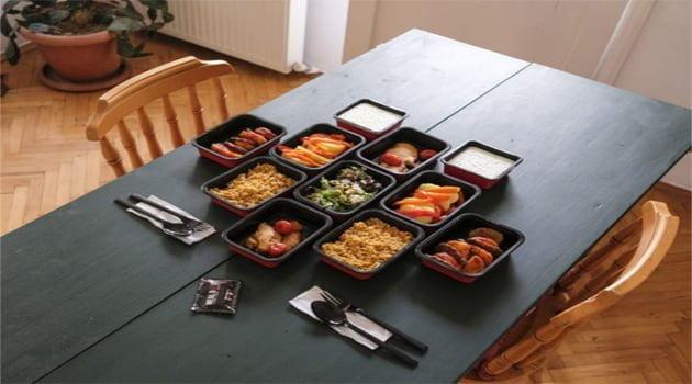 Covit 19, Şirket yemeklerine hibrit düzeni getirdi…