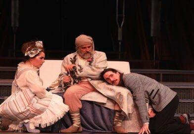 İBB  Şehir Tiyatroları'nda Bu Hafta (22-25 EYLÜL 2021)