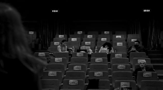 """İBB Şehir Tiyatroları'nın Yeni Oyunu """"İfigenya"""""""