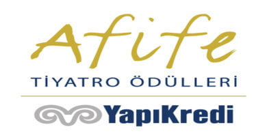 Yapı Kredi Afife Tiyatro Ödülleri Genç Tiyatroculara Destek Oluyor