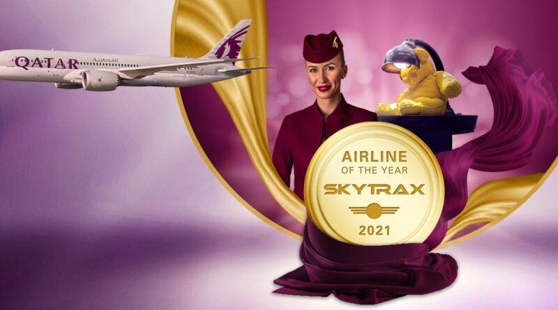 Rekor Kırarak Skytrax Tarafından Altıncı Kez 'Yılın Havayolu' Seçildi