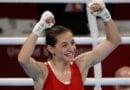 Olimpiyat madalyalı Buse Naz'ın ismi parka verilecek