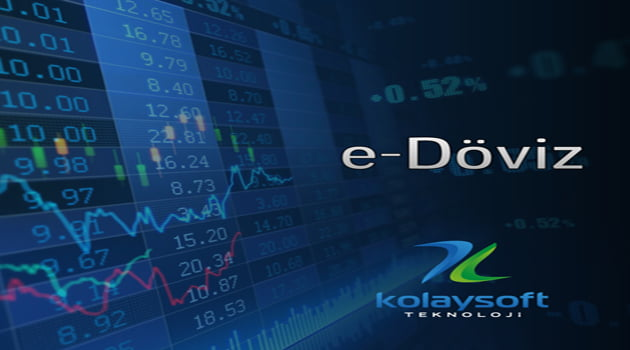 E-Döviz Alım ve Satım dönemi başlıyor